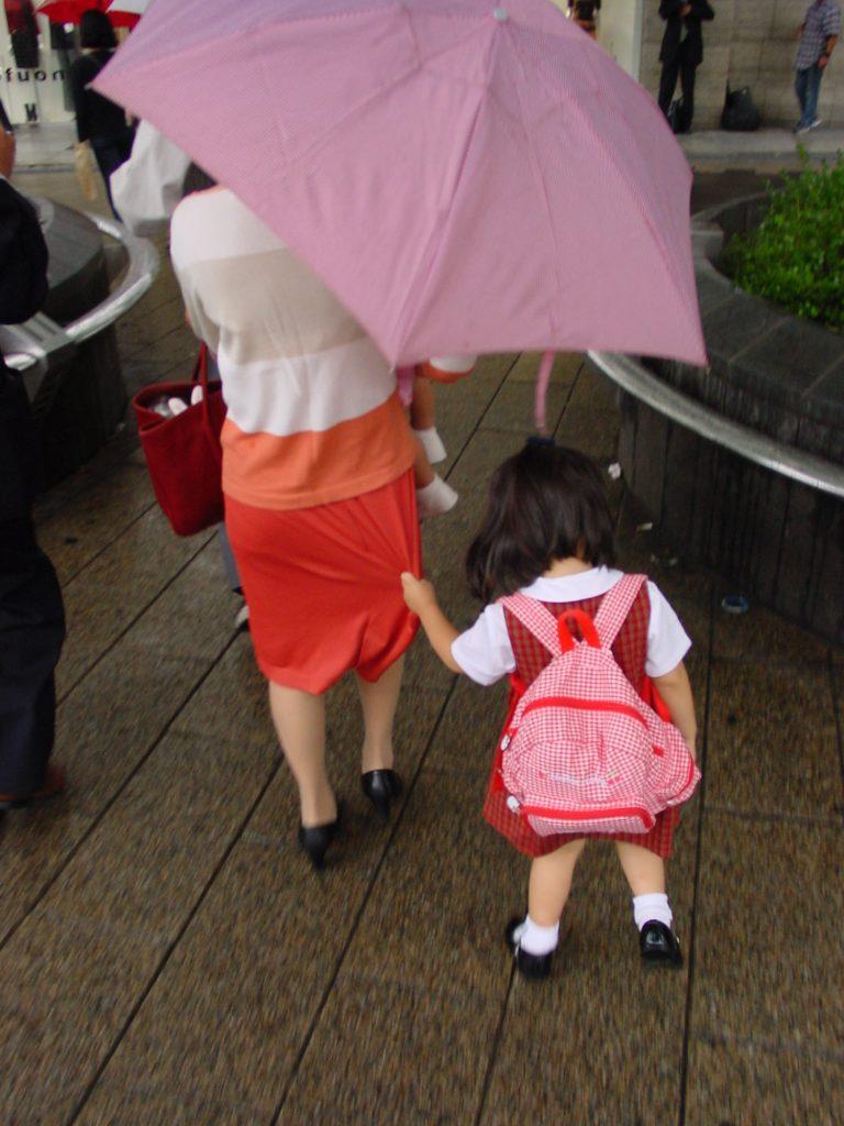 Siegfried Hansen Tokyo street photography workshop