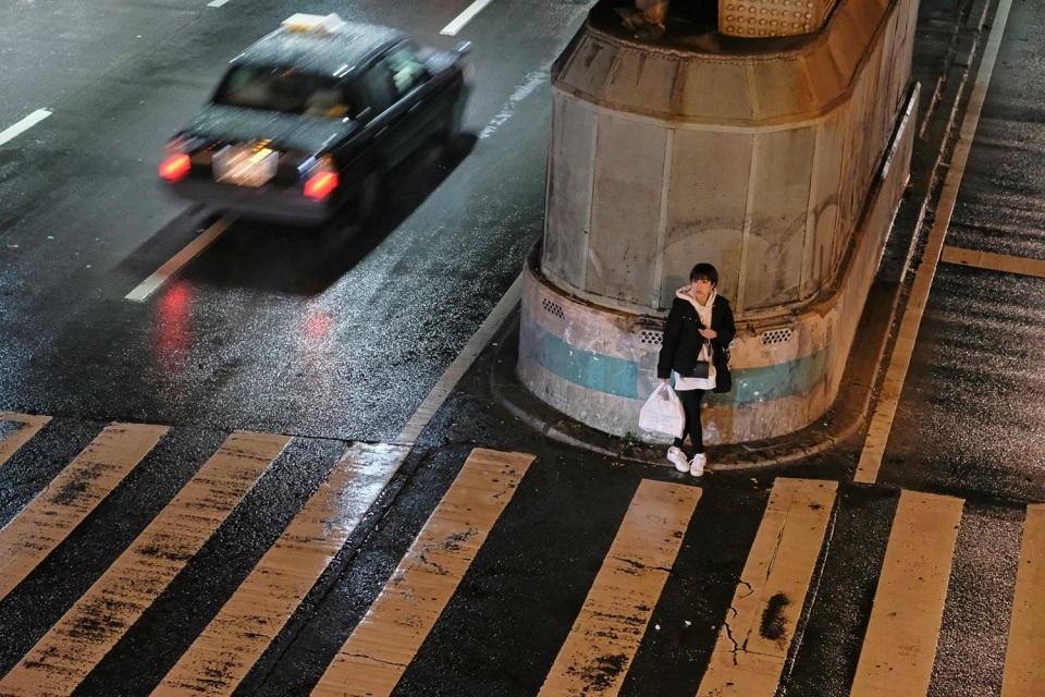 Osaka Rebooted - Umeda Waiting - EYExplore