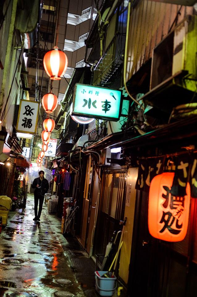 15 of Tokyo's Favourite Instagram Spots Revealed - EYExplore - 5. Omoide Yokocho
