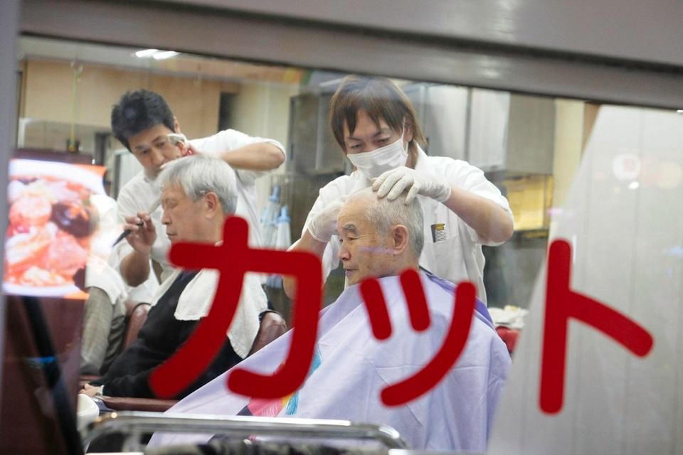 Osaka Rebooted - Shinseikai Cut - EYExplore