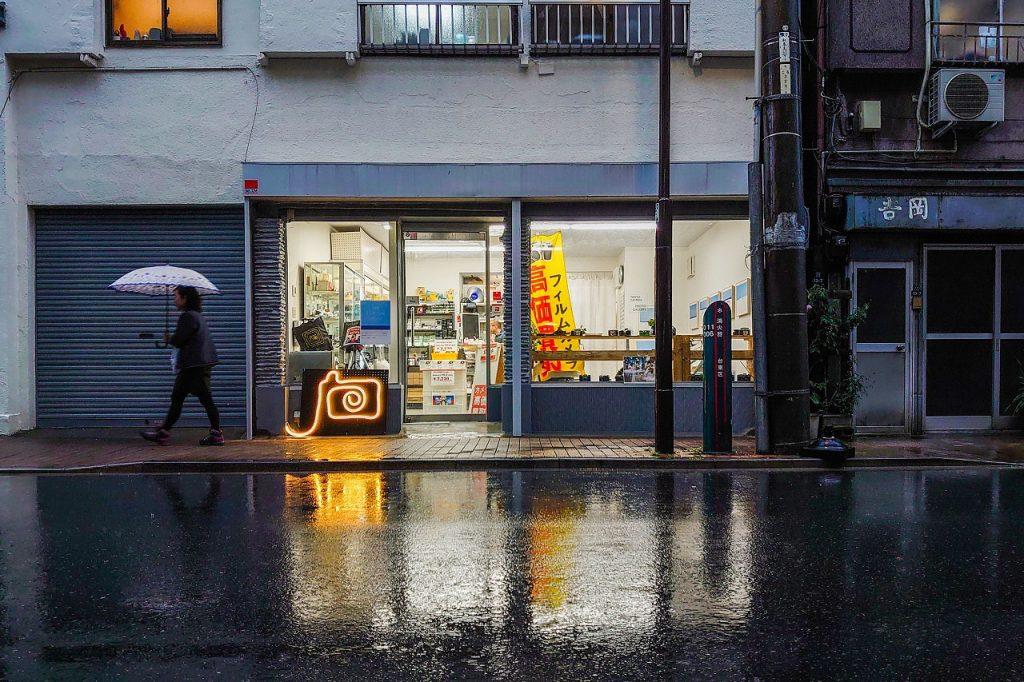 6. Tokyo Camera - Used Camera Stores Akihabara to Ueno