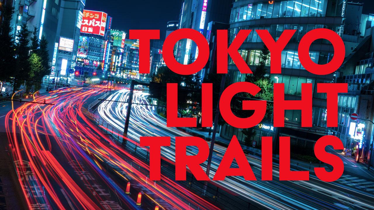EYExplore - Tokyo Long Exposure Photography Basics