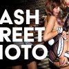 Street Photography with Flash on Halloween in Tokyo