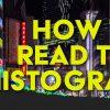 How to Read the Histogram — EYExplore