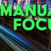 Manual Focus on a DSLR — EYExplore