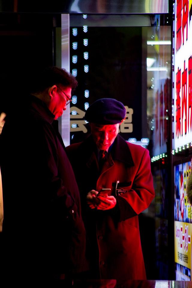Top 5 Places for Photography in Tokyo - Shinjuku Roles Kabukicho - EYExplore