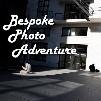 Bespoke Photo Adventure