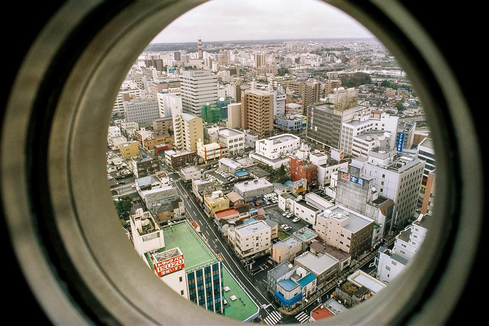 Mito, Ibaraki, 2006 | 茨城県 水戸市 平成18年