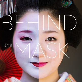 Behind the Mask - Geisha Photography Workshop — EYExplore