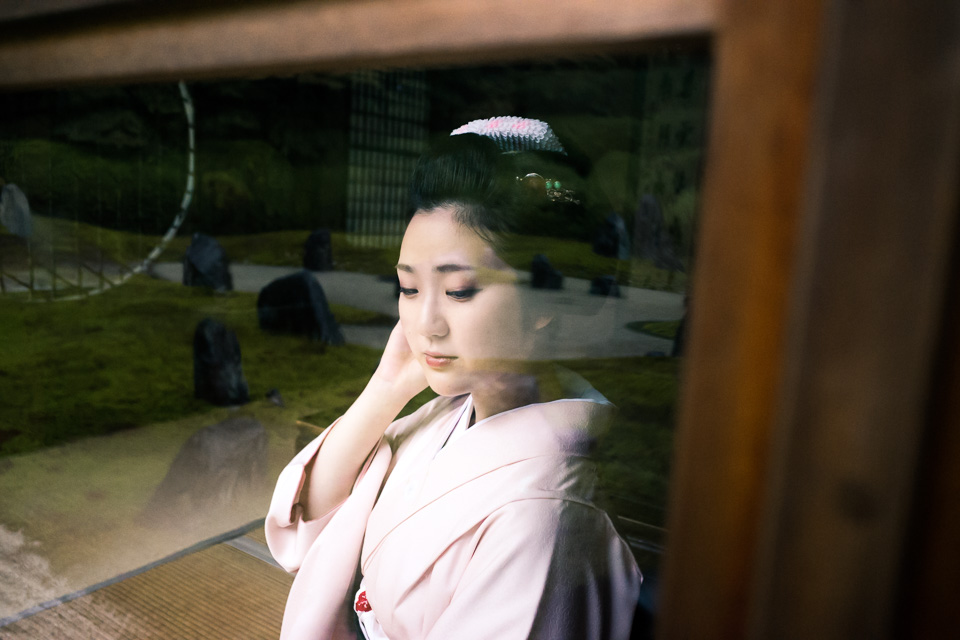 Behind the Mask - Geisha Photography Workshop — EYExplore