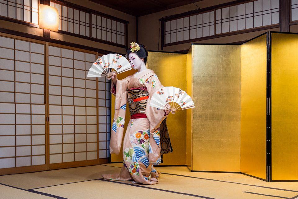 Geisha Studio