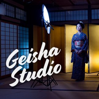 Geisha Studio - Photography Workshop — EYExplore