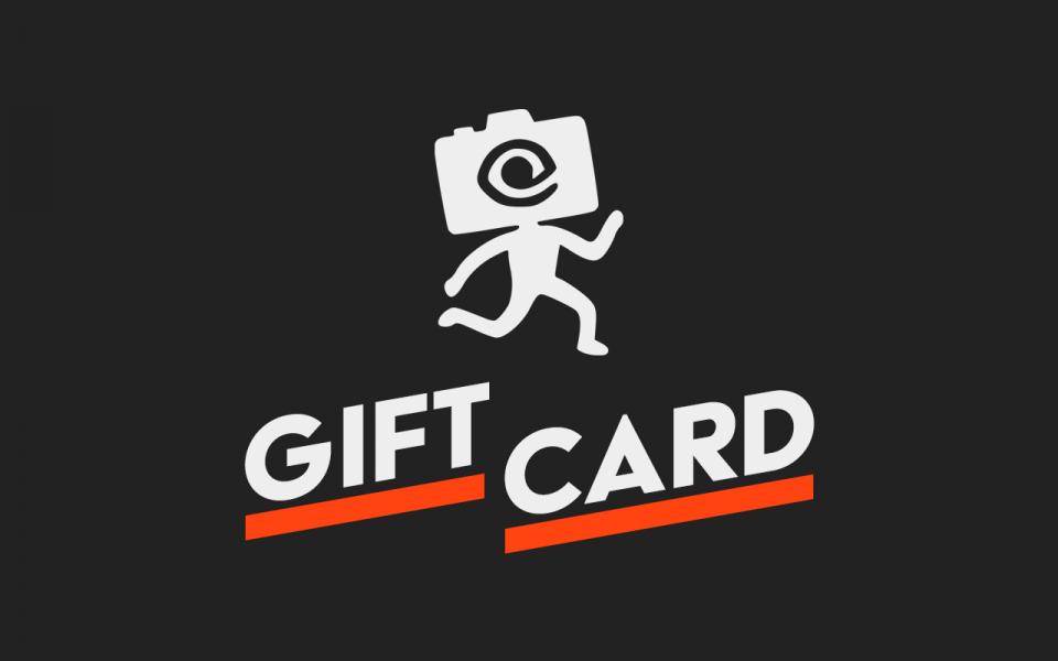 EYExplore Gift Card