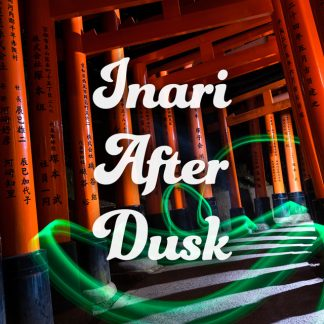 Inari After Dusk