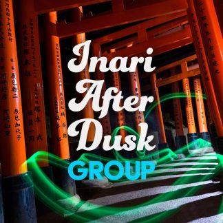 Inari After Dusk — EYExplore Photo Tour