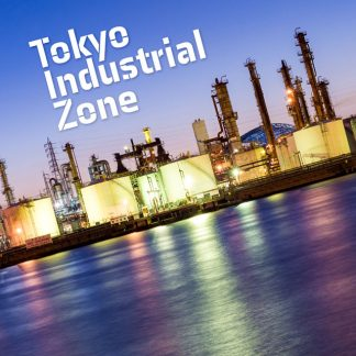 Tokyo Industrial Zone