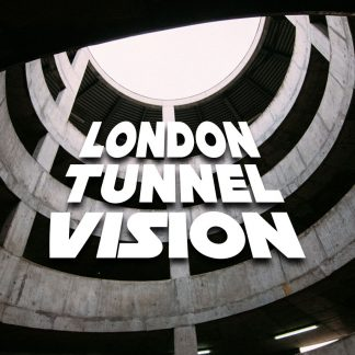 London Tunnel Vision - EYExplore Photo Tour & Workshop