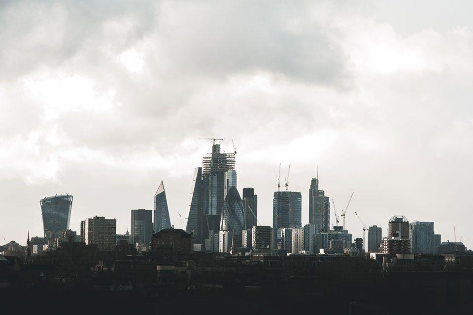 London Tunnel Vision - EYExplore Photo Tour & Workshop