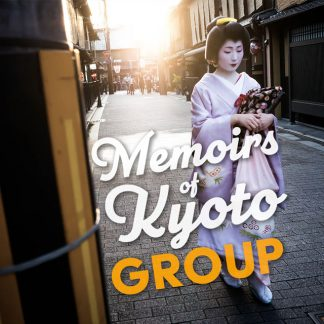 Memoirs of Kyoto — EYExplore Photo Tour