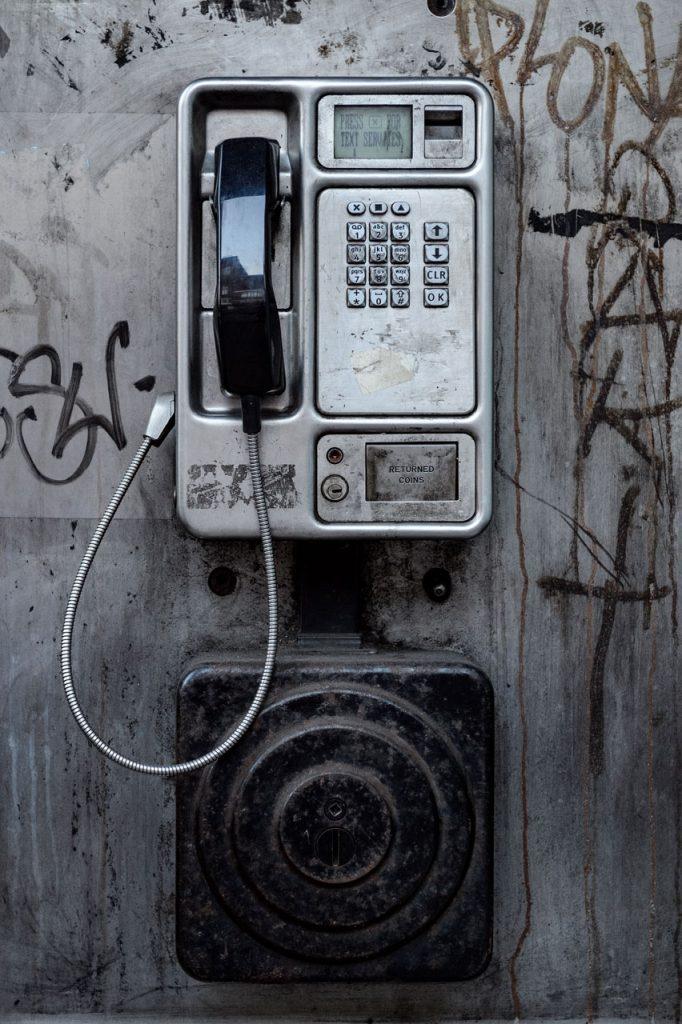 London Urban Photography — Textures and Graffiti