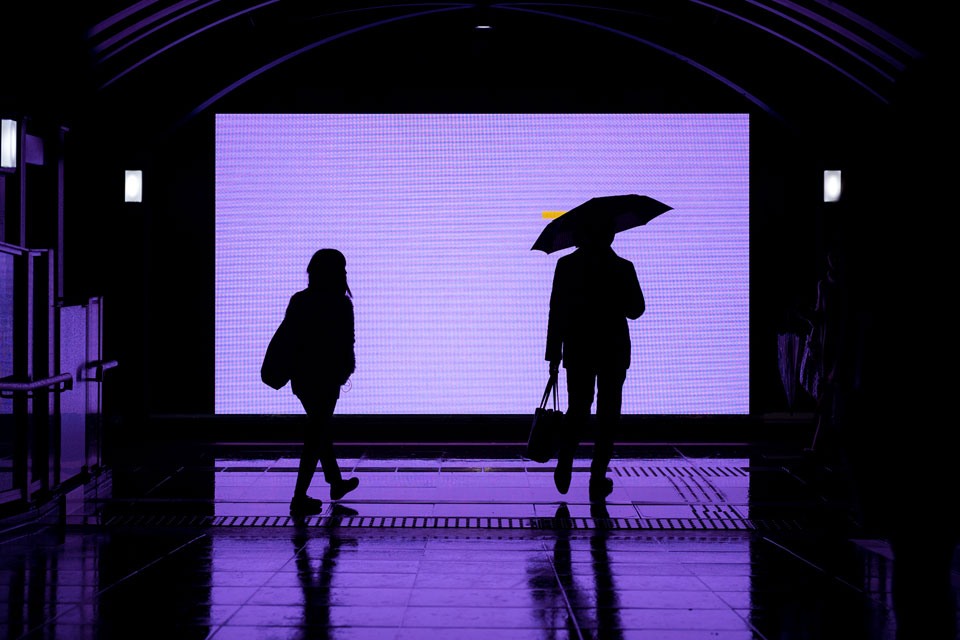 Osaka By Night Photography Workshop — EYExplore