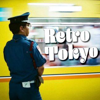 Retro Tokyo — Film Photography Workshop — EYExplore
