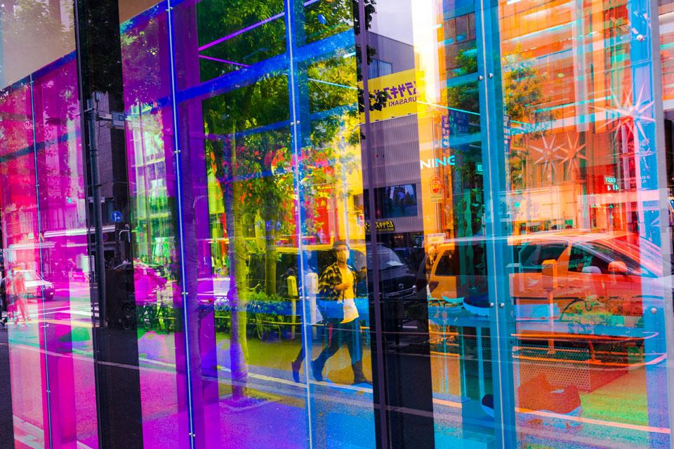 Streets of Tokyo Photo Workshop — EYExplore