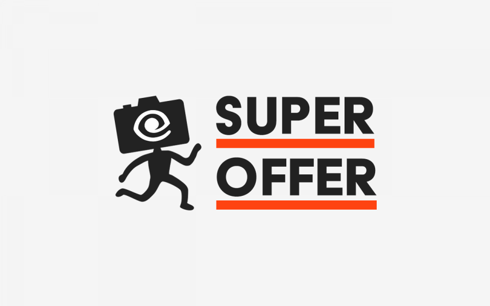 EYExplore Super Offer