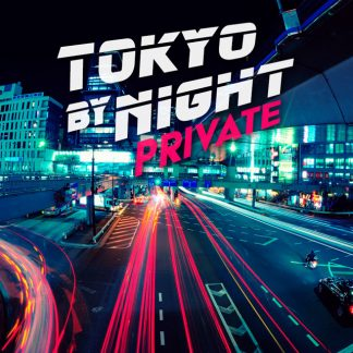 Tokyo By Night Private Photo Tour — EYExplore