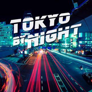 Tokyo By Night Photo Tour EYExplore